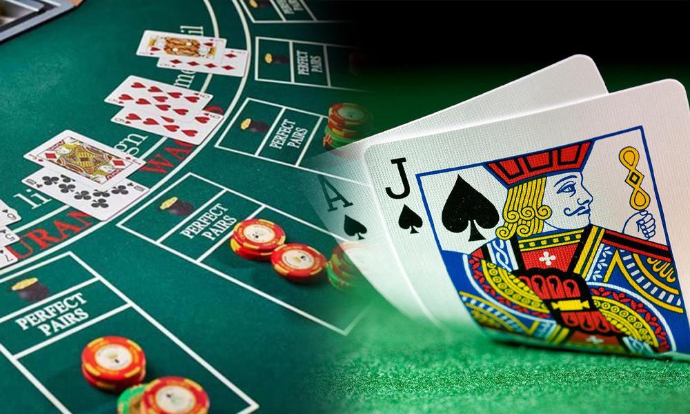 Article De Blackjack