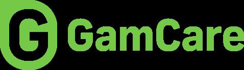 GamCare Logotype